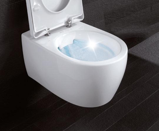 randloses wc rimfree wc von keramag. Black Bedroom Furniture Sets. Home Design Ideas